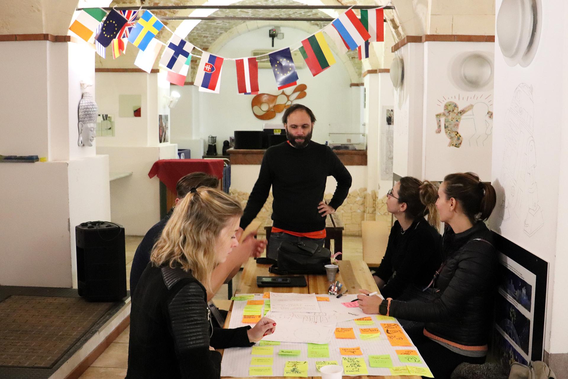 Inclusive Learning Strategies - Brainstorming